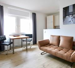 Arthouse Apartments im Belgischen Viertel 1