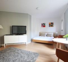 Arthouse Apartments im Belgischen Viertel 2