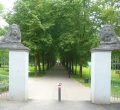 Ferienwohnung Rheinaue 2