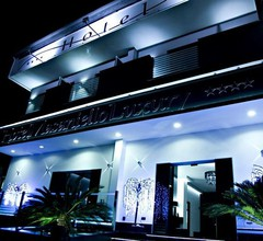 Hotel Masaniello Luxury 1