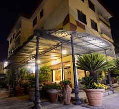 Hotel Clinton 1