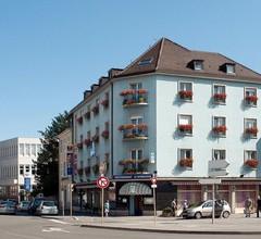 Hotel Centre Gare 2