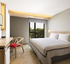 HA-KA Hotel Semarang Managed by Parador 2