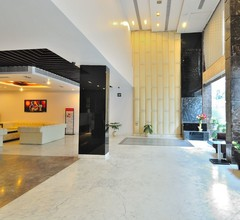 Hotel Elegance New Delhi Railway 1