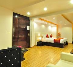 Hotel Elegance New Delhi Railway 2