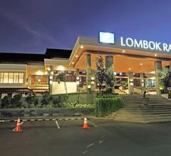 Lombok Raya Hotel 1