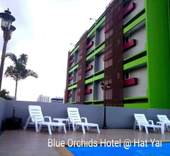 Blue Orchids Hotel 2