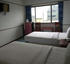 China Garden Hotel 1