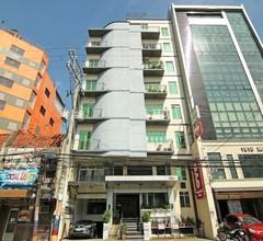 OYO 107 Orange Nest Hotel 1