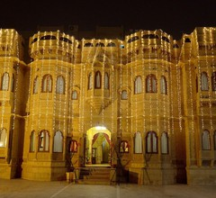 Hotel Lal Garh Fort and Palace 1