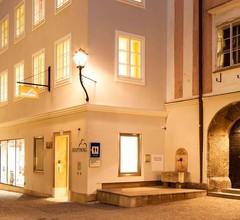 Hapimag Ferienwohnungen Salzburg 2