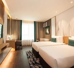 Flora Inn Hotel Dubai Airport 2