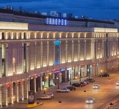 Akyan St.Petersburg 1
