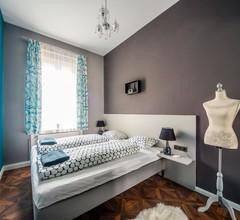 A43 Apartment Budapest 1