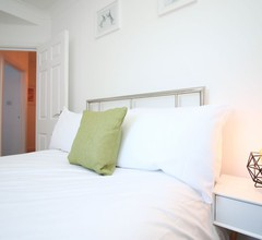 Stay In Cardiff Canton St. John's Court Apartment 1