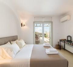 DreamLike Villas Mykonos 1
