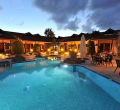 Grenadine Lodge 2