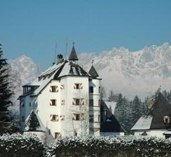 Schloss Münichau 1