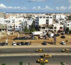 International Hotel Dakar 1