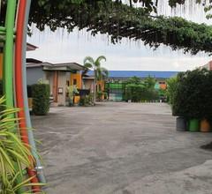 Jirapa Modern Resort 2