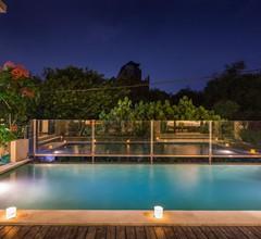The Reika Villas by Nagisa Bali 1