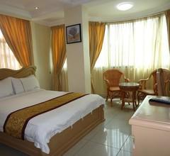 Rising Sun Hotel 1