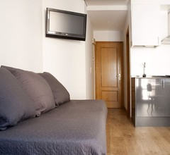 Apartamentos Sabinas Don Jaime 2
