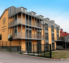 Hotel Florjanckov Hram 1