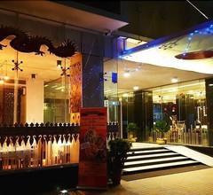 Sky City Hotel Dhaka 1