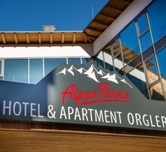 AlpenParks Hotel & Apartment Orgler 2