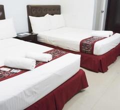 OYO 697 Obrero Suites 2