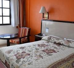 Hotel Baluarte 1