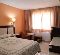 Hotel Baluarte 2