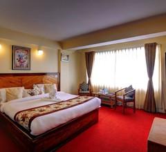 Hotel White Yak 2