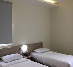 Msquare Hotel 2