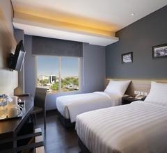 BATIQA Hotel Darmo - Surabaya 2