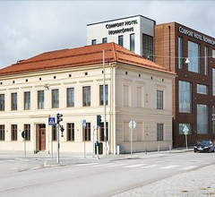 Comfort Hotel Norrköping 1