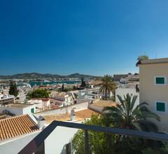 Apartamentos Xereca -Ibiza - Dalt Vila 2