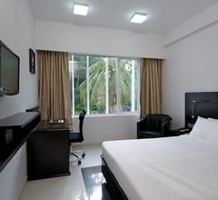 Keys Select Thiruvananthapuram - By Lemon Tree Hotels 2