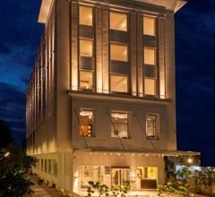 Lemon Tree Hotel Lucknow 2