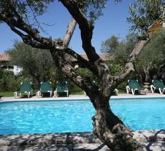 Villa Glanum 2