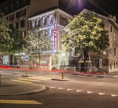 Hotel du Boulevard 1