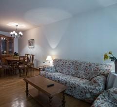 Gestión de Alojamientos Rooms - Guest House 1