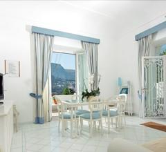 Villa Mariuccia Capri 2