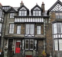Brantfell House 1