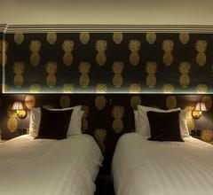 House Hotel Belfast 1