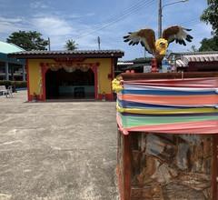 Koh Jum Ocean Beach Resort 2