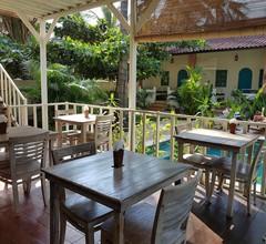 White Coconut Cottage 2