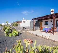 Villa Caracola Playa Blanca 1
