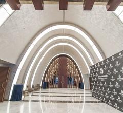 Bayır Diamond Hotel & Convention Center Konya 2